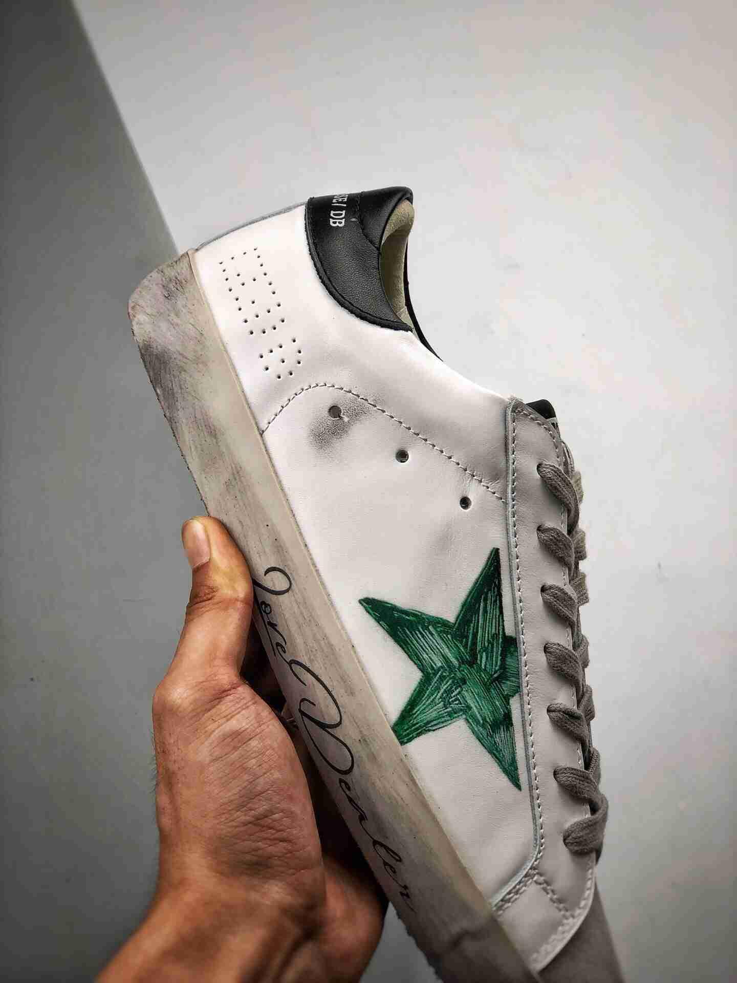 GoIden Goose/GGDB 小脏鞋系列