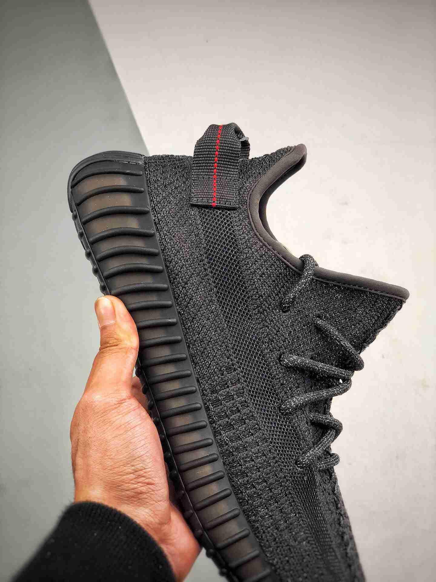 "Adidas 350V2 Boost ""Black"""