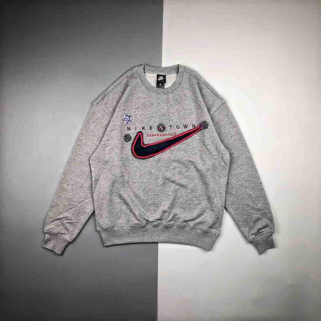 Nike & Bentgabile 20ss