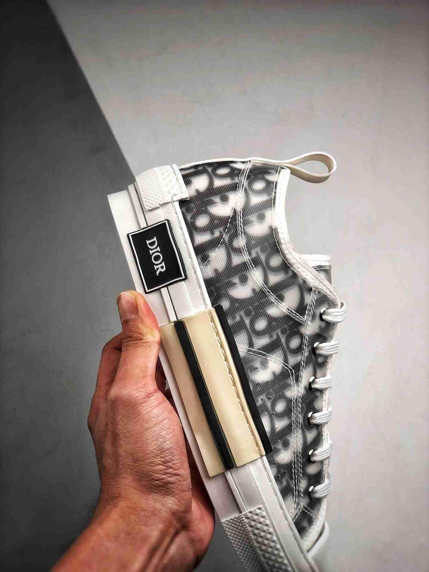 Dior Homme Kaws 重磅联名春季主流爆款