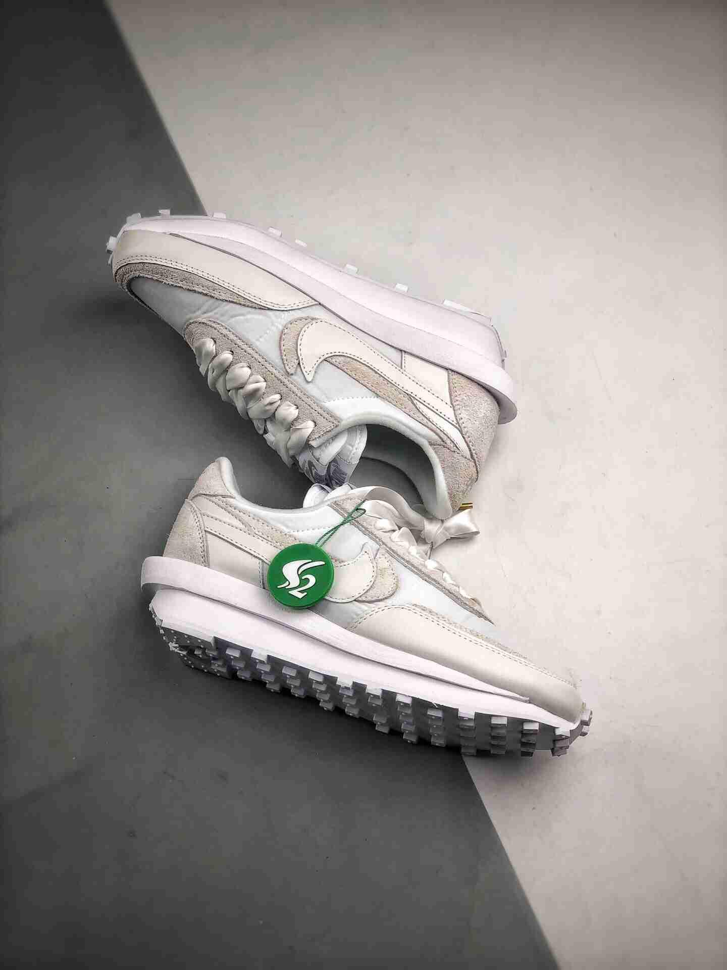 Sacai x Nike LVD Waffle Daybreak
