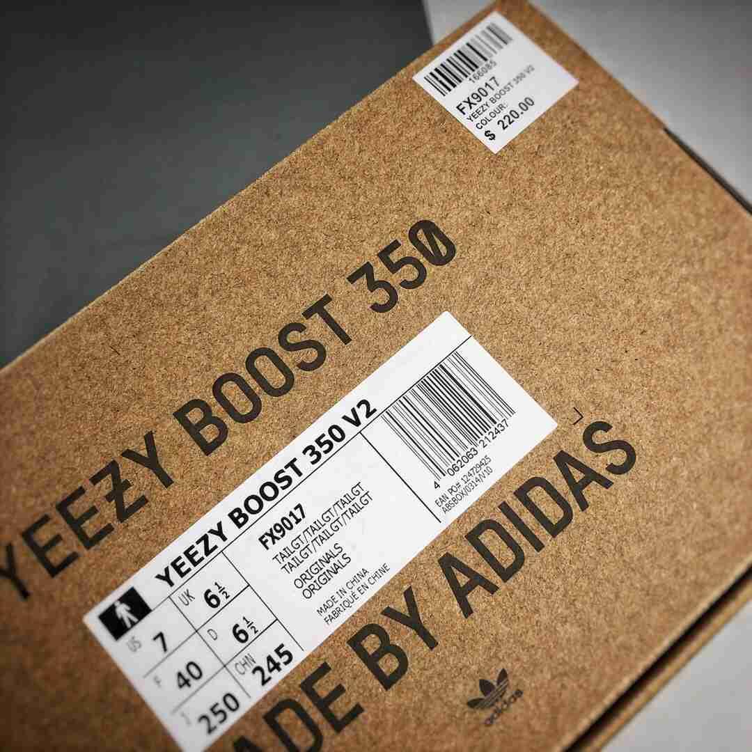 Yeezy 350V2